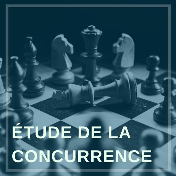 Etude De La Concurrence web-marketeur.com