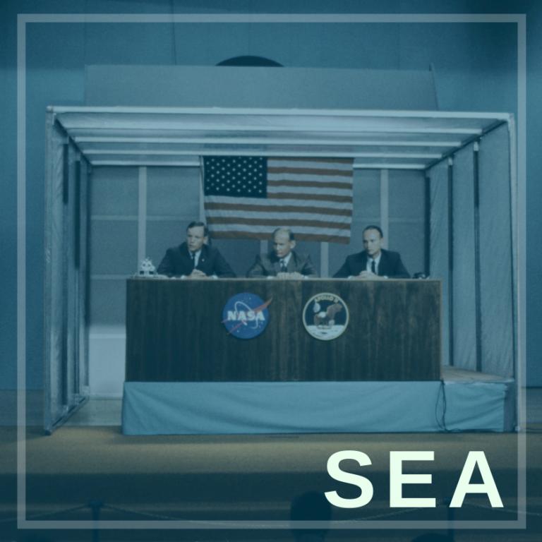 Formations SEA Astronaute web-marketeur.com