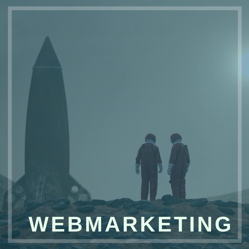 Formations Webmarketing Astronaute web-marketeur.com